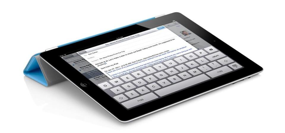 iPad Repair!